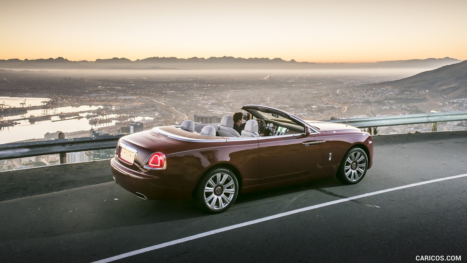 Luxury Car Rental Massachusetts